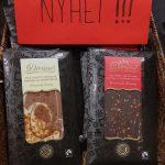 nya chokladkakor