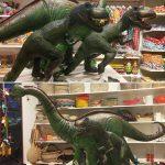 dinosaurie 1