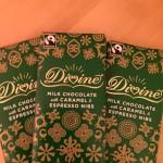 Divine choklad 38 %