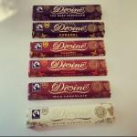 divine choklad