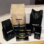 Kaffe och te från Eguale.