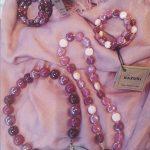 Smycken från Kazuri
