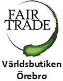 Fairtrademärket för rättvis handel