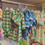 Ny mönster på Sture & Lisas barnkläder
