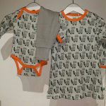 sturelisa- grå tshirt