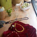 Sjalar och halsband